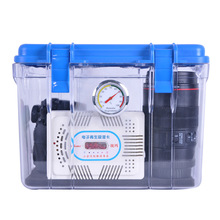 Hot sale! Small Anti-shock Waterproof Dry photography moistureproof box,containers Box cuboid case Camera and Lens(China)