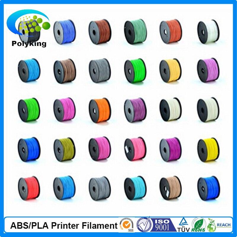 factory wholesale .. 3D PRINTER PLA 3MM 1KG/REEL<br>