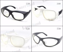 2940nm O.D 6+ IR Infrared Laser Protective Goggles Safety Glasses 33# CE(China)