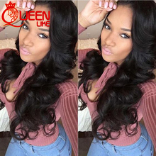 Mink Brazilian Body Wave 4 Bundles Brazillian Virgin Hair Body Wave Rosa Hair Products 8A Unprocessed Virgin Brazilian Body Wave