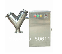 New V Type Powder Mixer Mixing Machine Blender 5.6L 5kg VH-14(China)