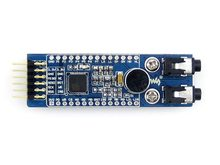 LD3320 voice recognition module Non specific human voice speech control voice module development board(China)