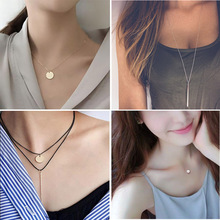 fashion necklace collar necklace & pendant luxury choker statement necklace maxi jewelry wholesale