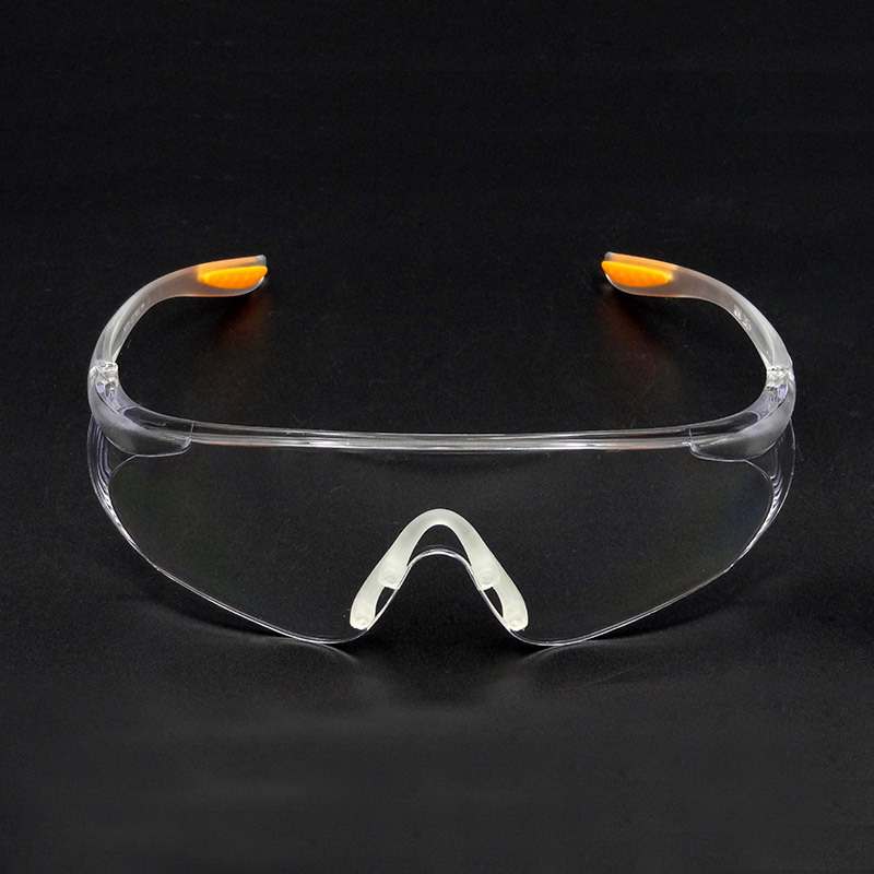 Quality protective High glasses safety transparent color PC protective glasses The brace Uv protection medical eye patch<br><br>Aliexpress