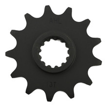 Motorcycle Parts 13T Front Sprocket for SUZUKI RMX250 RMX 250 1989-2002 Small Gear Fit 520 Chain
