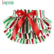 Jaycosin Hot Baby Ruffle Bloomers Layers Diaper Cover Flower Shorts Skirts Levert Dropship Jan11