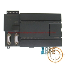 MITSUBISHI PLC industrial control board PLC controller FX1N-20MR 20MT FX2N FX1S Analog 220V(China)