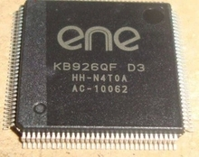 Free Shipping ENE KB926QF D3 KB926QFD3 Management computer input and output, the start-up circuit of input and output