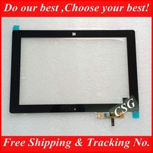 For New 10.1'' Capacitve Touch Screen Panel 80701-0C5858K Windows 8 Livefan F3S Tablet PC Android Touch Digitizer MID Glass