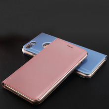 4.7 inch Ultimate Flip Protective Phone Case for iPhone 7 7s plus Leather Mobile Phone Bumper Case for iPhone/ Xiaomi/Huawei(China)