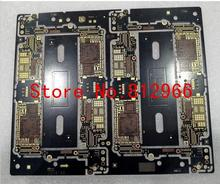 5pcs/lot, New Bare Motherboard Mainboard Board For iPhone 7 plus 7P 7+ 7PLUS 5.5inch empty logic board motherboard(China)