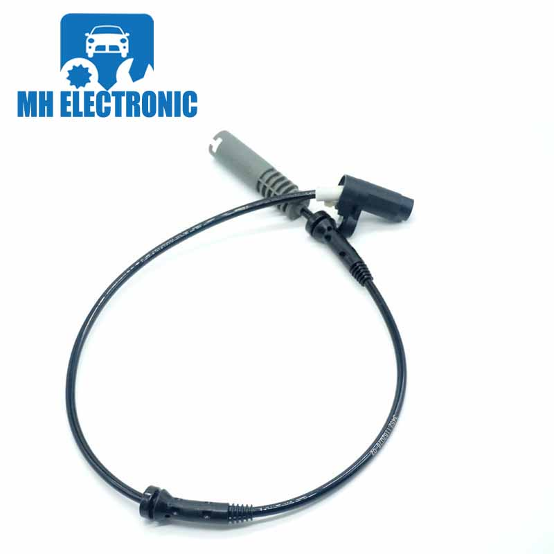 Rear ABS Wheel Speed Sensor For BMW 7 E38 740I 740IL 750IL 735I 725 728 730 New