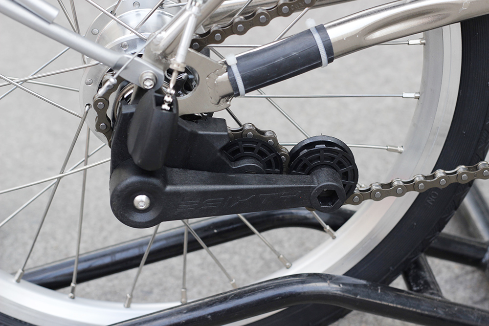 3sixty folding bike brompton 8