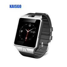 KAISGO Bluetooth DZ09 Smart Watch Relogio Android Smartwatch Phone Call SIM TF Camera for IOS iPhone Samsung HUAWEI VS Y1 Q18
