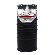 Men Shemagh Military Male Motorcycle Skull Unisex Seamless Bandanas Balaclava Tubular Ring Paintball Mask Kerchief Headscarves(China)