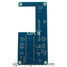 PCB OEM Circuit Board Manufacturer in China(China)