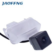 Promotion car back up camera for Toyota Corolla 2014 bring 170 geree wide angle and waterproof function free shipping(China)