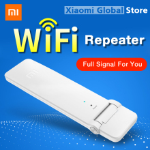 English Version Original Xiaomi WIFI Amplifier 2 Wireless 2 Network Router Extender Antenna Wifi Repitidor Signal Extender 2(China)