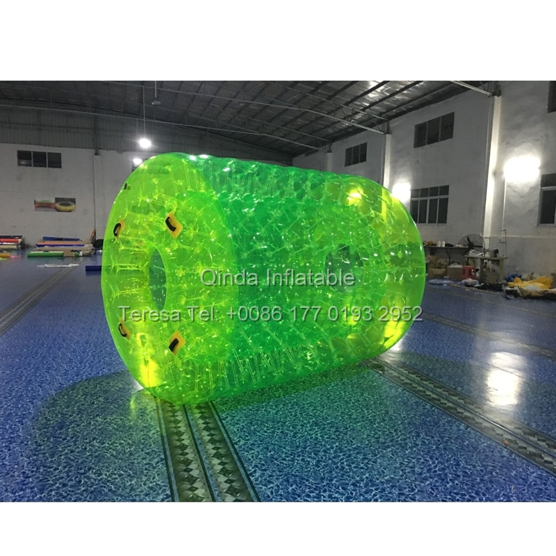 inflatable water roller ball(21)