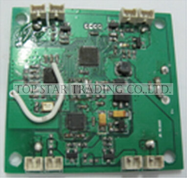 WL V686 RC Quadcopter spare parts Receiver circuit board wl v686G RC Drone Helicopter Accessories<br>