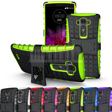 Buy Hybrid Kickstand Rugged Case Impact Hard Cover With/Without Films+Stylus LG G Flex 2 H955 LS996 H950 for $1.39 in AliExpress store