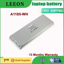 "Hot sale best products laptop battery for Apple MB 13"" MB403LL/A MB 13"" MB403X/A MB 13"" MC374LL/A MB 13"" MC375LL/A"
