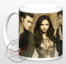 New The Vampire Diaries Type 1 Ceramic Coffee Mug White Color Or Color Changed Cup