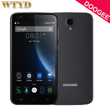 DOOGEE Valencia 2 Y100 Plus 16GB/2GB 5.5 inch OGS Lamination Screen Android 5.1 MT6735 Quad Core 1.0GHz Network 4G Smartphone