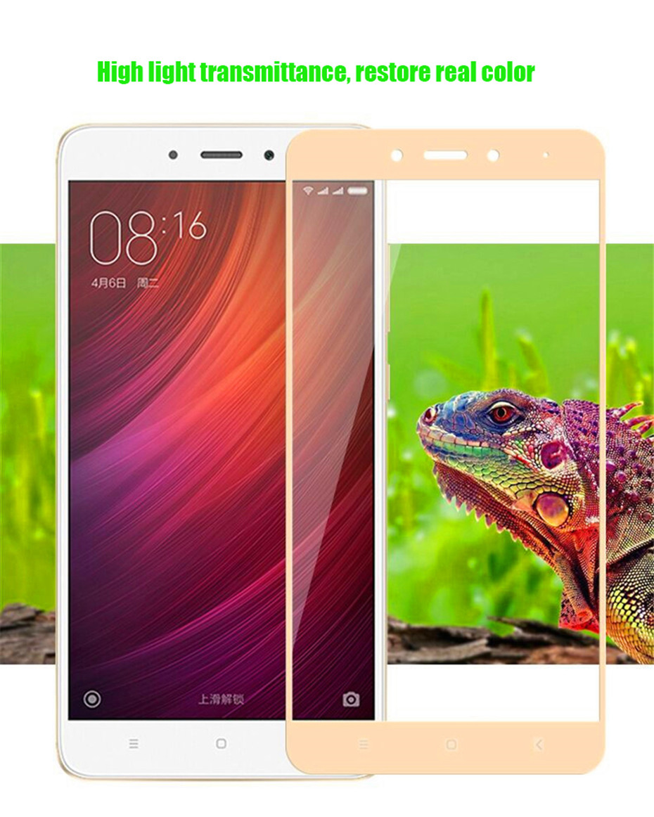 Tempered Glass For Xiaomi Redmi 4a 4 Pro Screen Protector Scratch Proof Cover Protective Glass on Film For Xiaomi Redmi 4 4A pro (10)