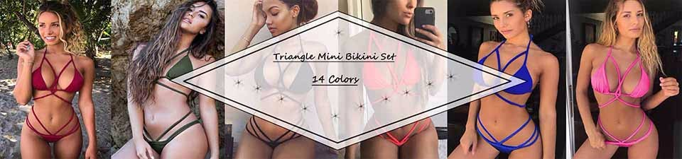mini bikini