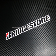 Hot sale Bridgestone B  helmet motorcycle Sticker Decals Waterproof  16