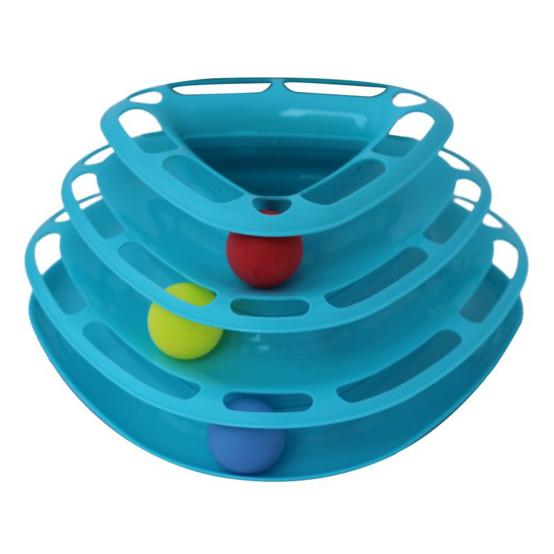 top quality funny triple play disc cat toy Top Quality Funny Triple Play Disc Cat Toy HTB1knNySXXXXXb4aXXXq6xXFXXX5