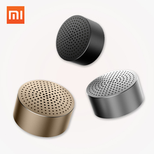 Original Xiaomi Bluetooth Speaker Portable mini Wireless Bluetooth Speaker Ultra Mini Car Speakers for Mobile Phone