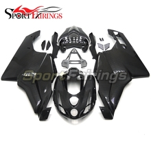 Injection Fairings For DUCATI 999 749 Year 03 04 2003 2004 ABS Plastic Fairing Kit Bodywork Cowling Carbon Fiber Effect Covers