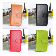 New Fashion Holster Flip Leather Wallet Stand Cell Phone Leather Skin Back Cover Case For Nokia Lumia 800 N800 Lumia800(China)