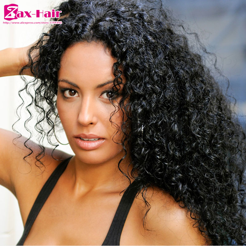 Unprocessed Lace Front Wigs Natural Baby Hair Hairline Hot Sale Human Hair Full Lace Wigs For Black Women Curly Baby Hair In<br><br>Aliexpress