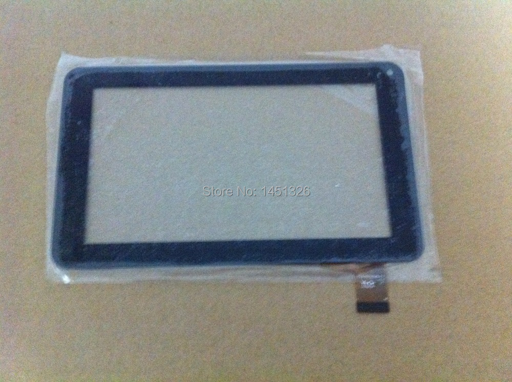 Free shipping YTG-P70025-F1 7inch touch screen Digitizer for tablet<br>