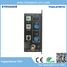 New Design for flame cnc cutting machine THC Capacitive torch height controller