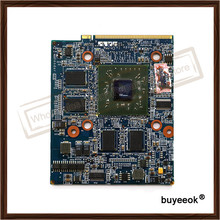 Original X1600 256MB LS-2821p Video Card  For HP / Compaq 409979-001 ATI Radeon NX9420 NW9440 Graphic Card