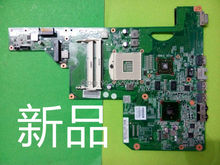 615381-001 / 615382-001 For hp G62 G72 CQ62 Laptop Motherboard HM55 DDR3 package good with Warranty