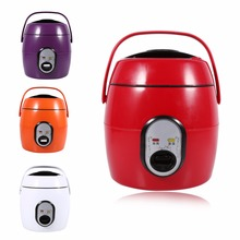220V 1.2L Multifunctional Electric Rice Cooker Home Appliance Suitable for Students Mini Rice Cooker(China)