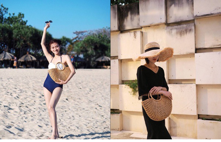 women straw bag14