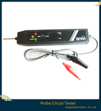 Hot 1pc New Logic Pulser Ttl Analyzer Probe Circuit Tester Test Sensor Test Tool
