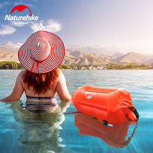 Buy Naturehike Floating Dry Bag Outdoor Sport Waterproof Dry Sack Kayaking Rafting Boating Swimming Camping Beach Fishing nh17g003-g for $17.50 in AliExpress store