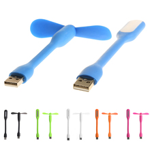 Usb Gadget USB Flexible LED Lamp Light For Computer Keyboard Reading Laptop Notebook(China)