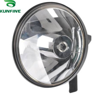 9-30V/35W 9 INCH HID Driving Light HID Search lights HID Hunting lights HID work light for SUV Jeep Truck(China)