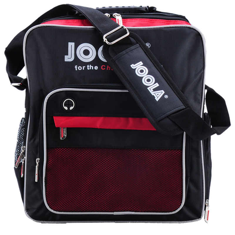 35f804a844a5 2018 Genuine Joola Multi-function table tennis racket bag ping pong one  shoulder 805