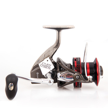 15BB 4.9:1  8000  9000 Surf Casting Reel  Long Shot Spinning Wheel Moulinet Long Cast Carretes  Metal Fishing Reels Tackles