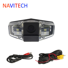reverse parking camera For honda accord 7 (2003-2007)2008 2009 2010  Rear view ccd Camera Waterproof Camera with wide view angle