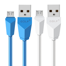 Buy USB Cable 2.1A Fast Charging Charger Cable Micro USB Data Sync Wire Mobile Phone Cable Samsung Galaxy HTC Huawai LG Xiaomi for $1.85 in AliExpress store